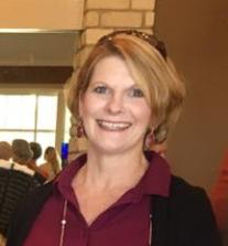 Denise Romo, Ministry Coordinator